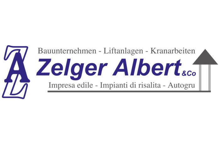 Zelger Albert